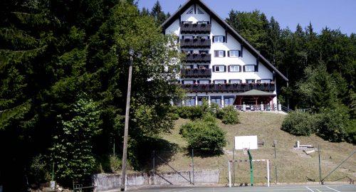 Hotel Tisa.